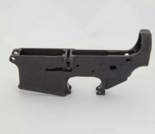 Anerson ar15 stripped lower