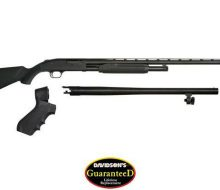 Mossberg 500 3in 1
