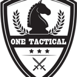 One Tactical Badge_BW_200