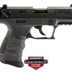 Walther P22Q Tungston