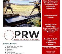 PRW Flyer
